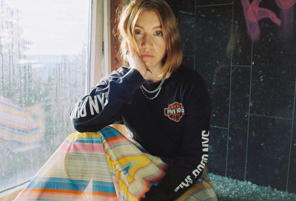 MØ, Sigrid,Dua Lipa, Hanne Mjøen, Physical Presents